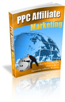 Pay for *NEW - SPECIAL OFFER!* PPC Affiliate Marketing For Newbies