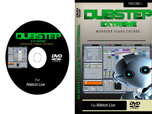 Pay for how to make dubstep ableton