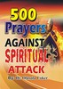 Thumbnail 500 Prayers against spiritual attack