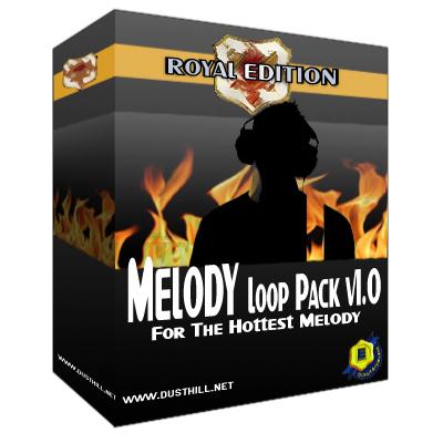 Pay for Melody LoopPack v1.0