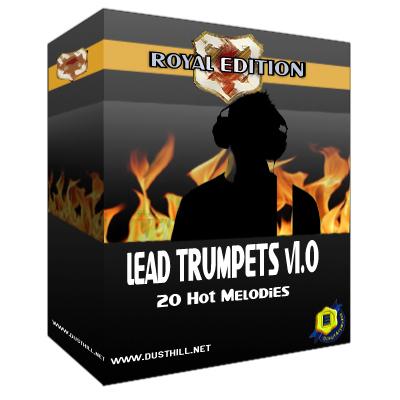 Pay for Trumpet LoopPack v1.0