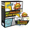 Thumbnail 60 Photoshop Action Scripts
