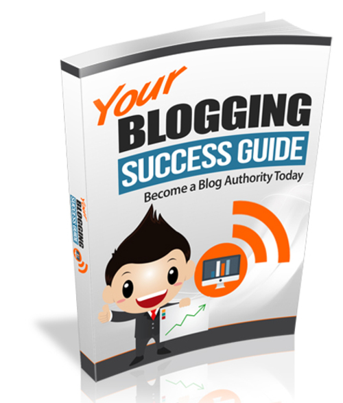 Pay for Your Blogging Success