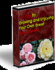 Thumbnail 101 Tips for Growing and Enjoying Your Own Great Rose Garden