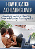 Thumbnail DOWNLOAD The Ebook On How To Catch a Cheating Lover