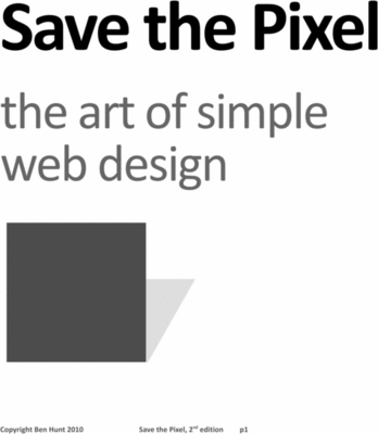 Pay for Save The Pixel eBook Teaching