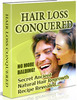 Thumbnail Hair Loss 120 articles With Master Resale Rights.