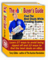 Thumbnail The eBay Buyers and Sellers Guides with MRR.
