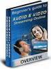 Thumbnail Video Streaming  180 Articles Plr.