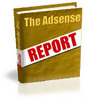 Thumbnail The Adsense Report Branded With Master Resale Rights.