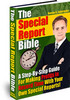 Thumbnail The Web 2 Resource Bible With Master Resale Rights.