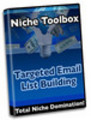 Thumbnail My Niche Tool Box With Master Resale Rights.