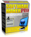 Thumbnail Software Maker Pro With Master Resale Rights.