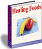 Thumbnail Healing Foods With Master Resale Rights.