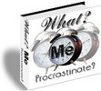 Thumbnail Overcoming Procrastination With Master Resale Rights.