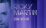 Thumbnail Come with me - Ricky Martin karaoke