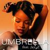 Thumbnail Umbrella Rihanna Karaoke