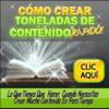 Thumbnail Como Crear Contenido Para tu Sitio Web