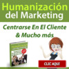 Thumbnail Marketing y La Humanizacion