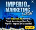 Thumbnail Imperio  de Marketing Local
