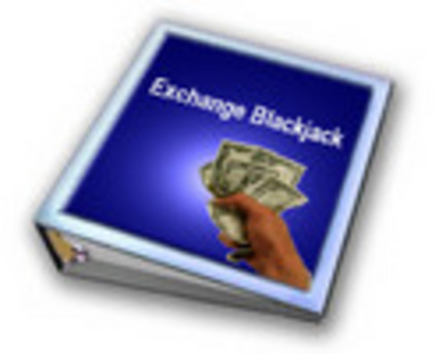 Pay for Exchange BlackJack Guide with MRR