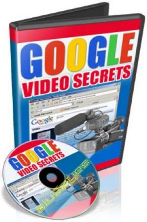 Pay for The Great Google Videos Rush With Resale Rights