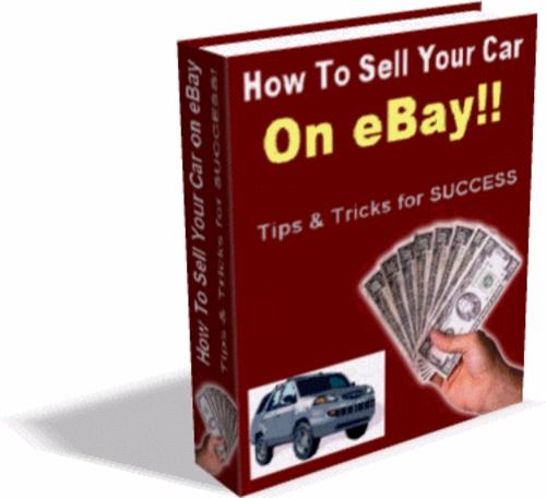 selling effectively on ebay motors bonus with mrr