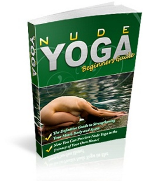 Pay for Yoga Guide website With Master Resale Rights.