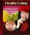 Thumbnail Healthy Eating MiniSite