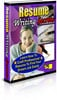 Thumbnail Resume Writing Secrets Reseller