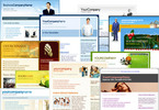 Thumbnail Package 4: Banners, Templates, ...
