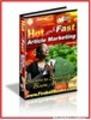 Thumbnail Hot Fast Article Marketing (MRR) -