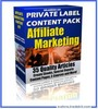 Thumbnail Private Label Content Pack Affiliate Marketing