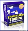 Thumbnail  Private Label Empire Pack