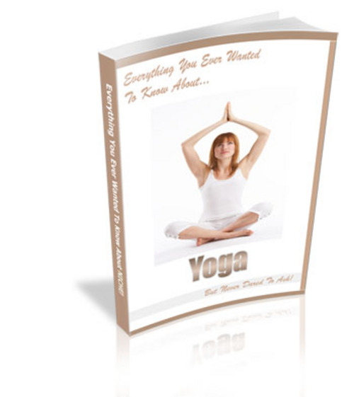 Pay for Yoga Niche Pack (website full)