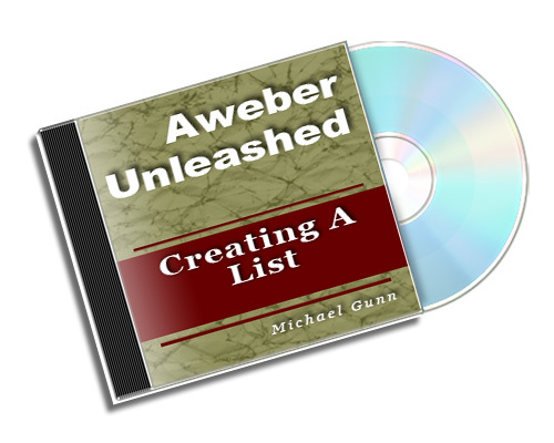 Pay for AWEBER UNLEASHED : 15 VIDEOS (MRR)
