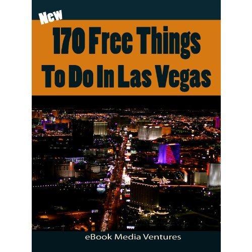 170 Free Things To Do In Las Vegas Bonus
