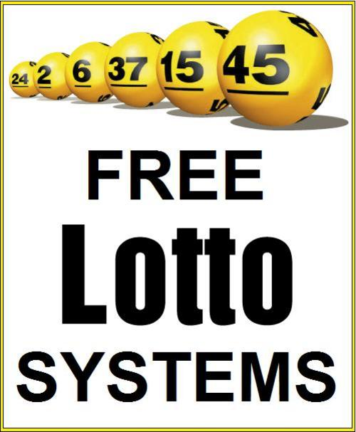 Free Lotto Systems Package Mrr Download Ebooks