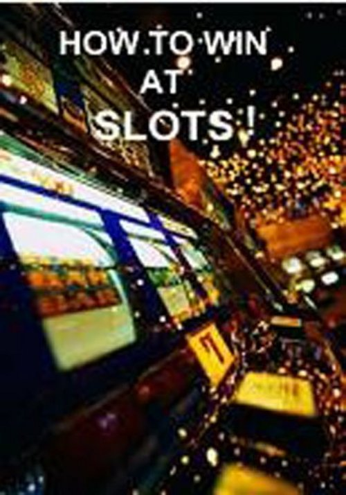 Pay for How to win at SLOTS! Beat the Casino!