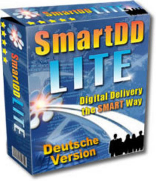 Pay for SmartDD Lite