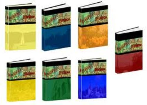 Pay for Languages Mini Ebooks (All Collection)