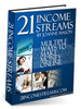 Thumbnail 21 Income Streams