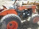 Thumbnail Kubota Tractor l245 master parts manual
