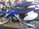 Thumbnail 2010-2012 Yamaha WR 250FB Repair Service WorkshopManual