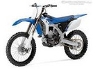 Thumbnail 2007-2012 Yamaha Yz 250 Service/Repair Manual
