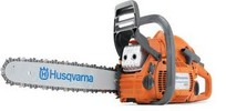 Thumbnail Husqavarna Chainsaws Master Service Repair  Manual