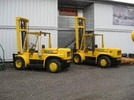 Thumbnail Hyster Forklift H150C Manual