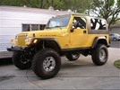 Thumbnail Jeep Wrangler TJ 2000-2005 Master Service Repair Part Manual