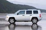 Thumbnail 2007-2009 Jeep Patriot Master Parts Manual