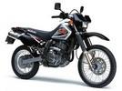Thumbnail Suzuki DR650SE Service Manual